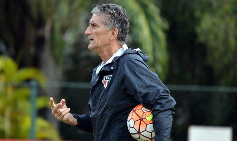 São Paulo confirma reunião de Bauza na Argentina