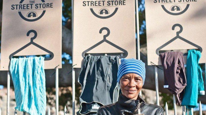 Reprodução/The Street Store
