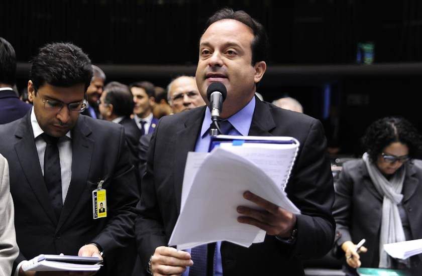 Alex Ferreira/ Câmara dos Deputados