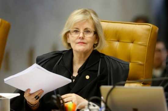 Rosa Weber nega habeas corpus pedido por Antonio Celso Grecco