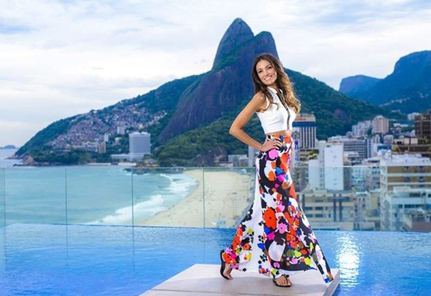 Reprodução/O Globo