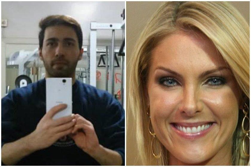 Fã que tentou matar Ana Hickmann anunciou objetos na web para ir a BH f39884af05