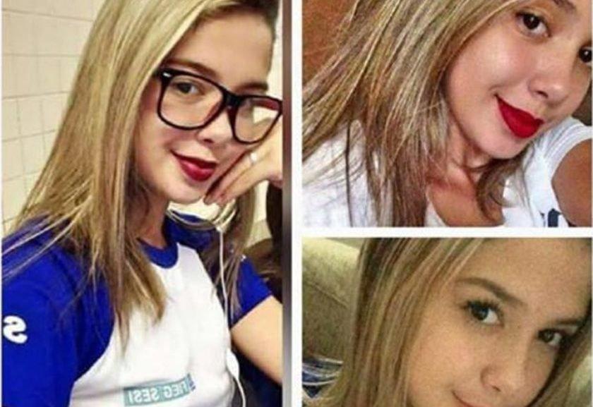 b450ce1bd8b20 Família de Taguatinga procura por adolescente desaparecida
