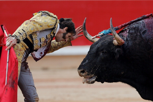 Pablo Blazquez Dominguez/Getty Images