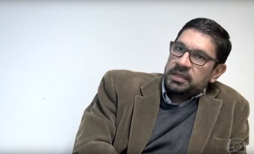 PF prende operador Raul Schmidt em Portugal