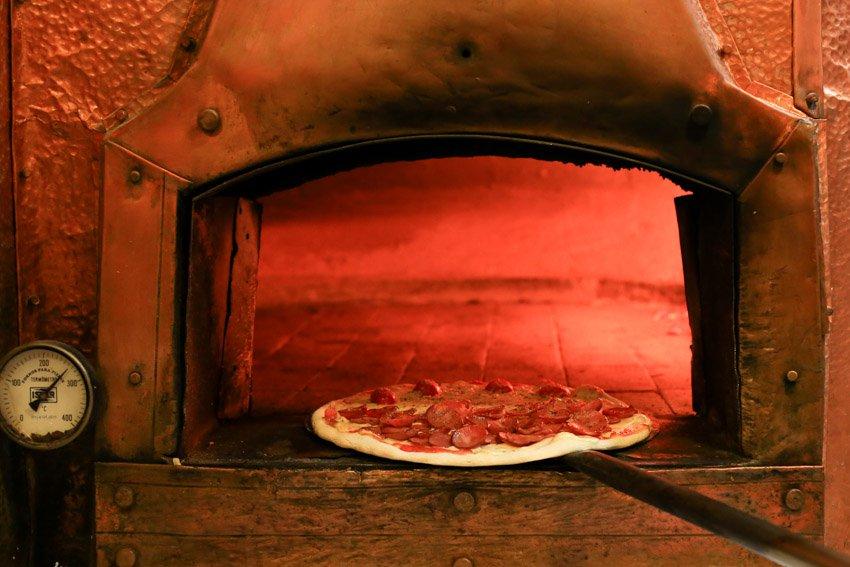 Dia da Pizza - Valentina