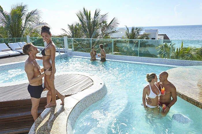 flirting games at the beach resort spa orlando spa