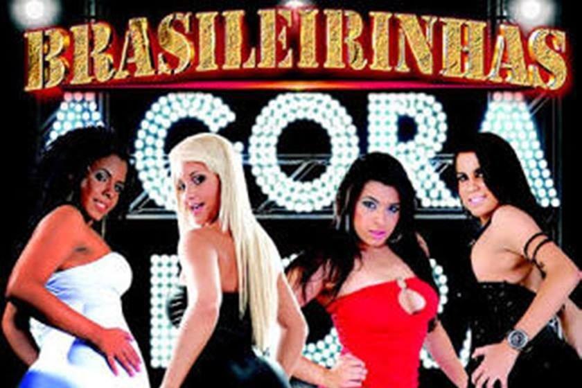 Produtora de vídeos pornô Brasileirinhas abre vaga para