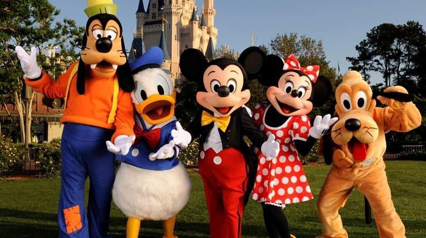 Disney No Cerrado Empres 225 Rios Articulam Cria 231 227 O Do Parque