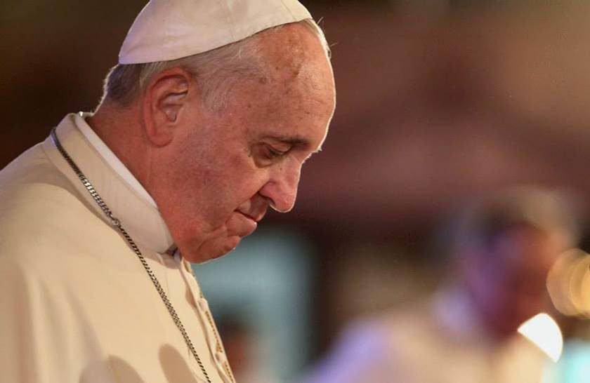 Papa Francisco lembra vítimas de ataques em Munique e Cabul