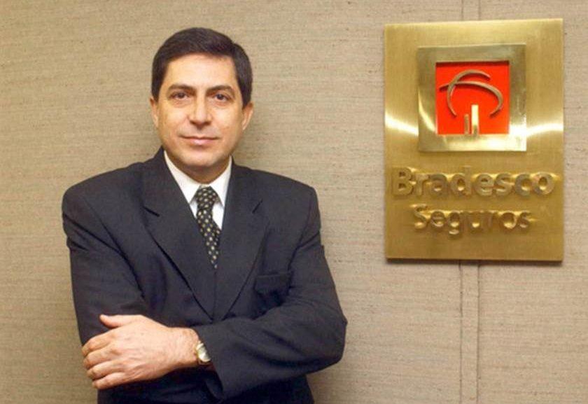Justiça arquiva ação penal contra presidente do Bradesco