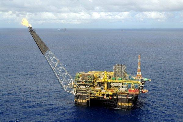 Resultado de imagem para pre sal Petrobras