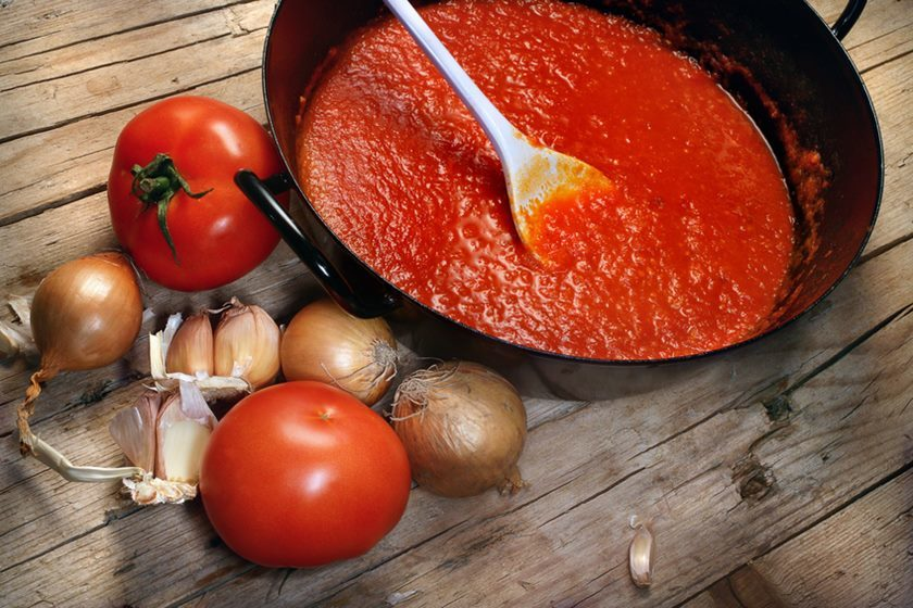 Empresa Quero diz que lote de extrato tomate inadequado foi recolhido 7d8d8c49d794