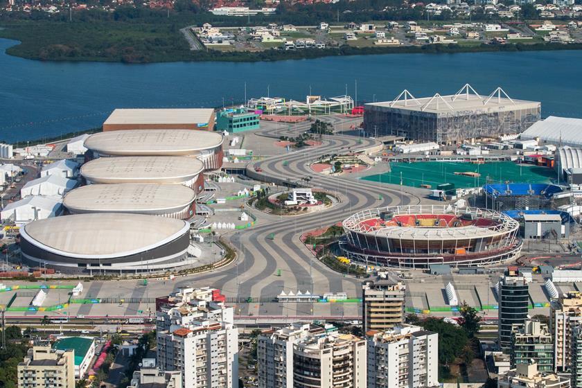 Gabriel Heusi/Brasil2016.gov.br