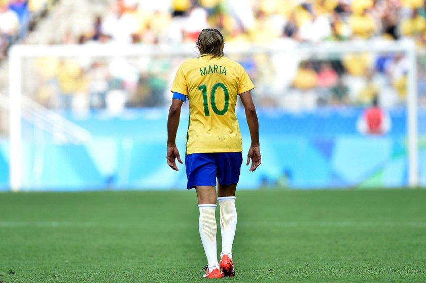 Brasil perde para o Canadá e fica em 4º no futebol feminino e2c29784b4689