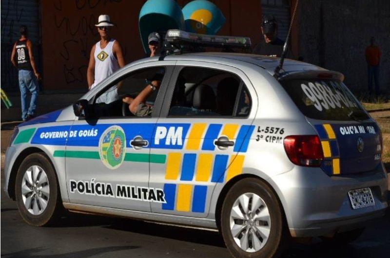 PMGO/Divulgação