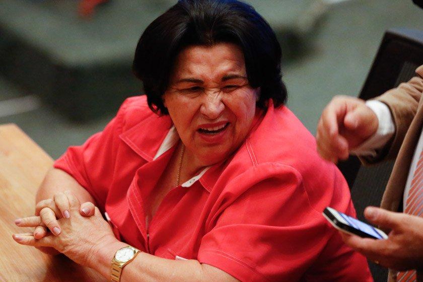 Eleição para a vice presidencia da CLDF - Brasília(DF), 22/08/2016