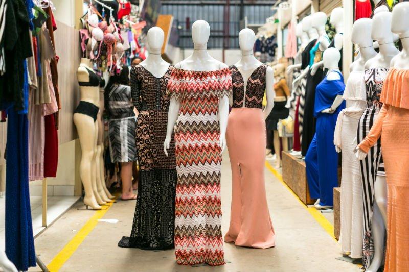 Loja de vestidos festa taguatinga