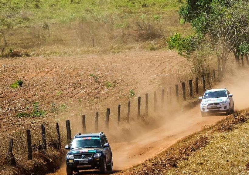 Fotos: Cadu Rolim e Ricardo Leizer / Mitsubishi