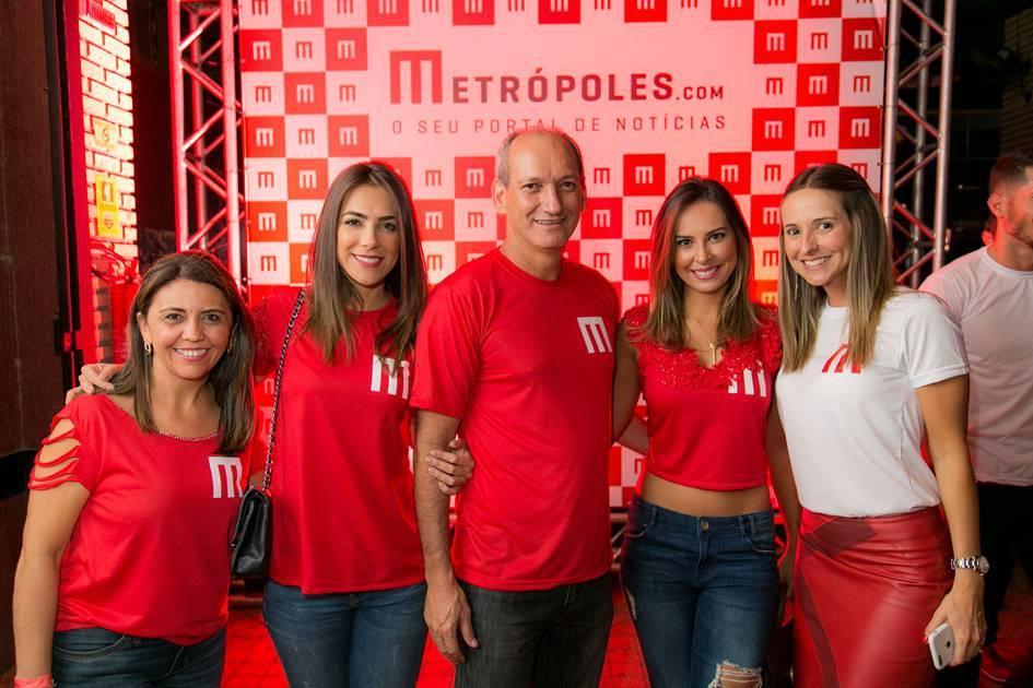 Brasília (DF), 07/09/2016Metrópoles 1 Ano Local: Stadt Beer