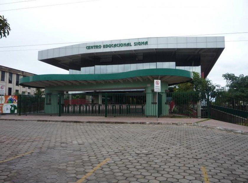 fachada sigma