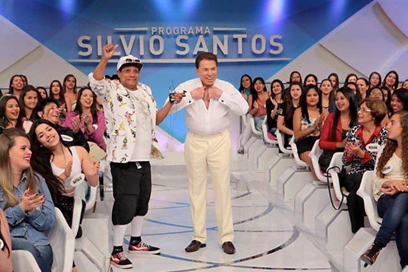 SBT/Divulgação