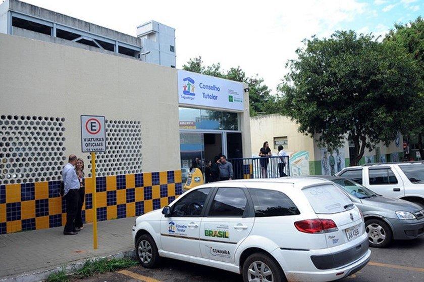 Agência Brasília