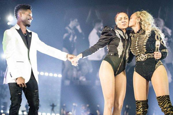 Beyoncé.com/Divulgação