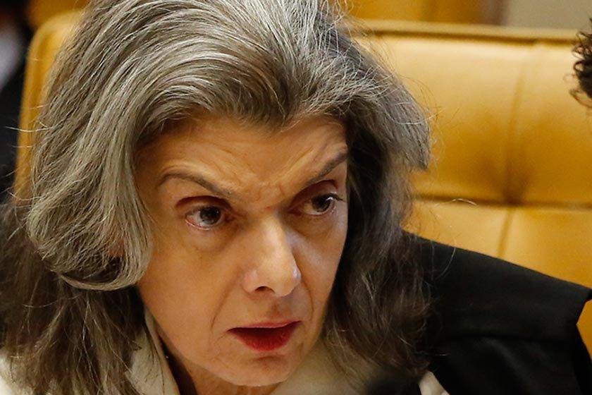 10 fatos sobre a ministra Cármen Lúcia, nova presidente do STF - Metrópoles