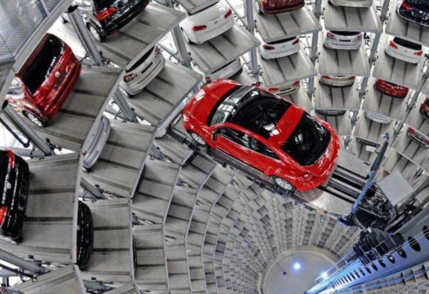 Foto: Volkswagen/Alemanha