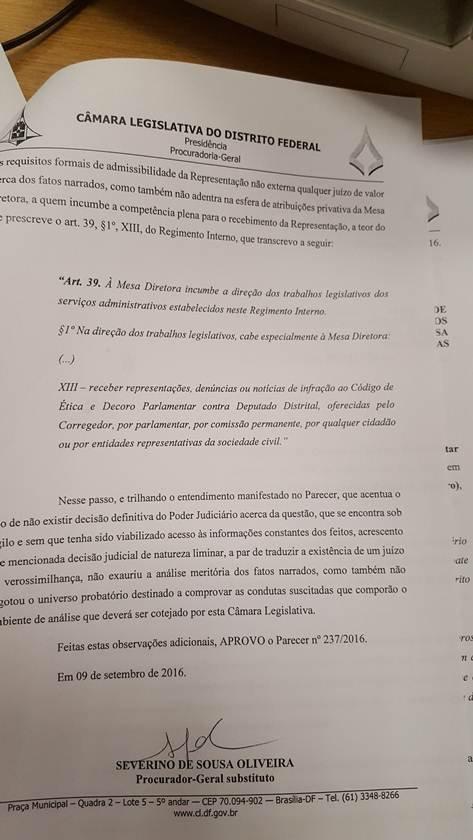 Suzano Almeida/Metrópoles