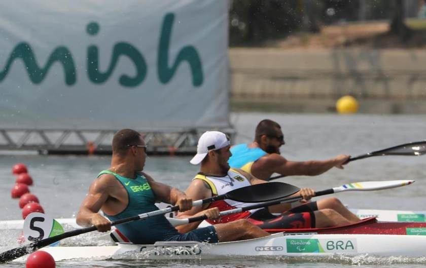 Rio 2016/Brandão