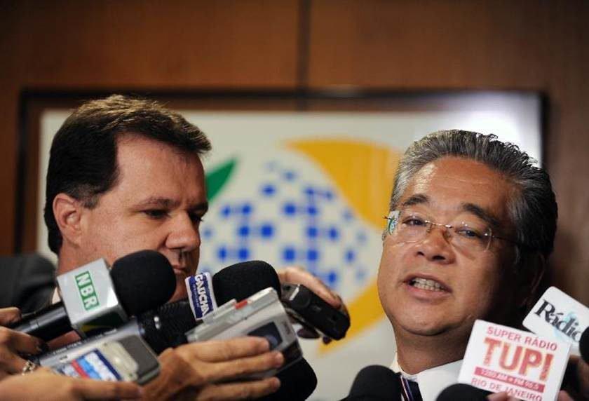 Roosewelt Pinheiro/ABr