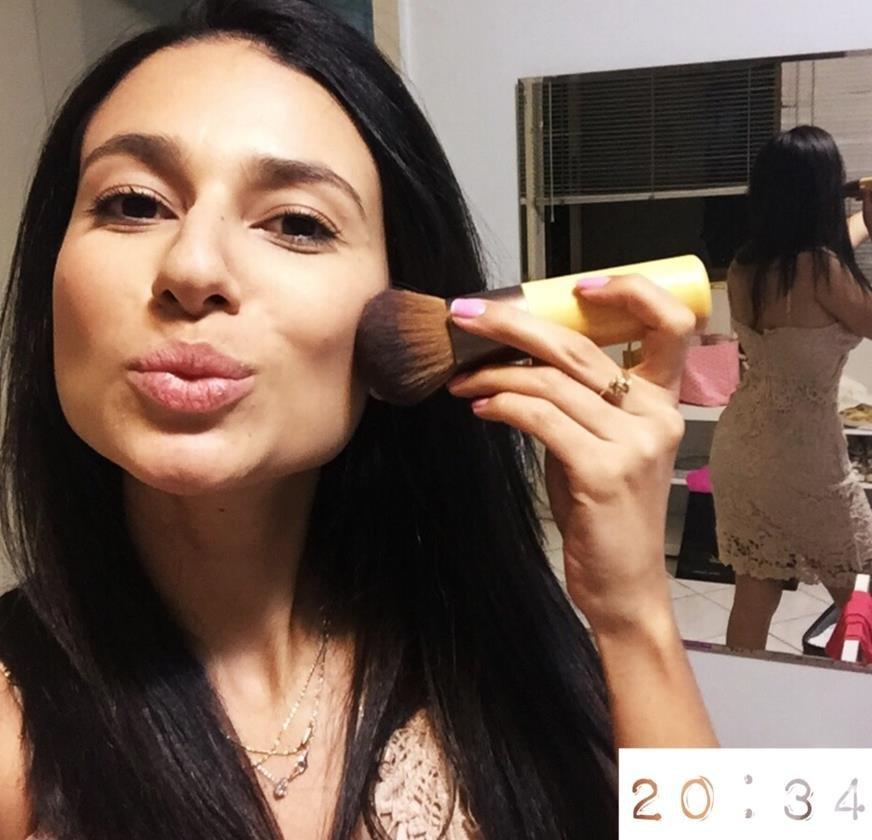 Sarah Gomes