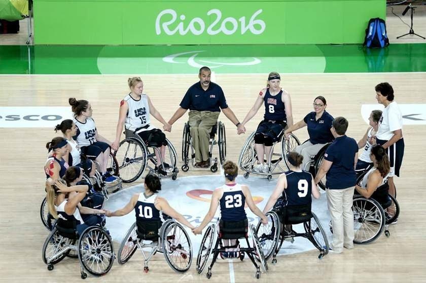 Reprodução/Rio 2016