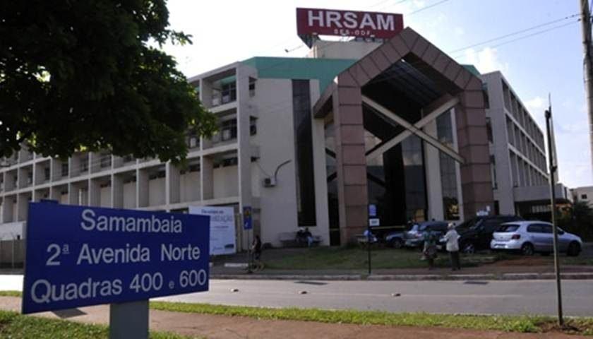 Brito/Agência Brasília