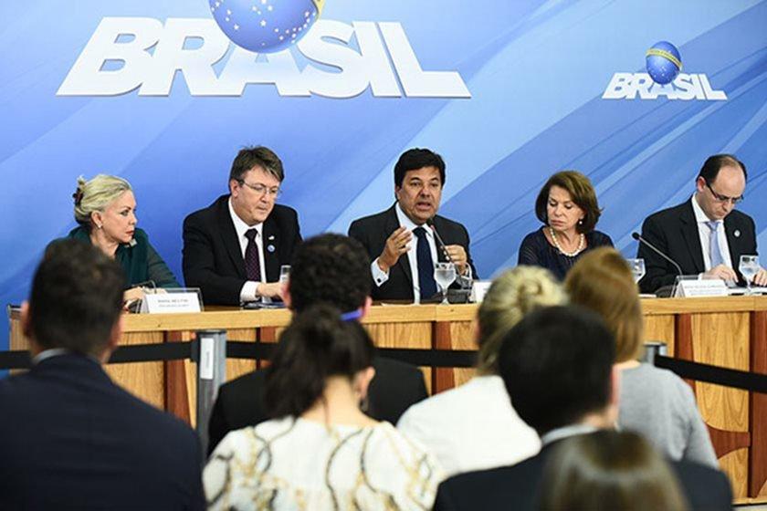 Rafael Carvalho / MEC
