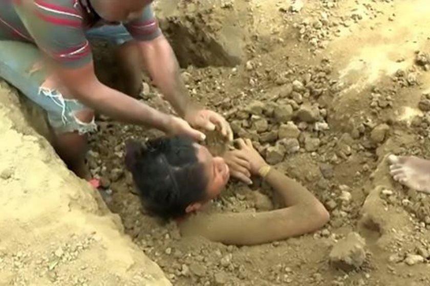 enterrada