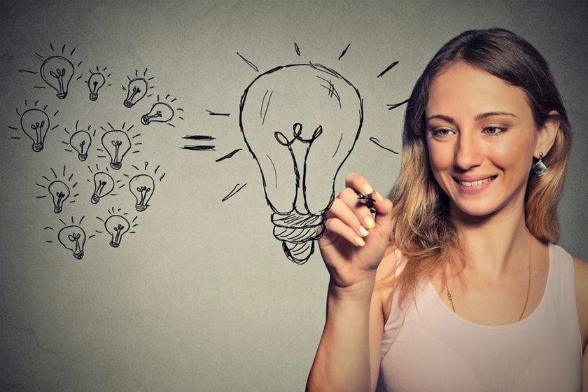 mulher empreendedora, ideias, feminismo