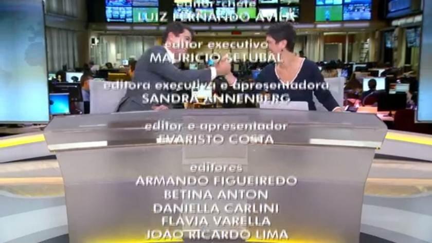 Evaristo Costa e Sandra Annenberg 02