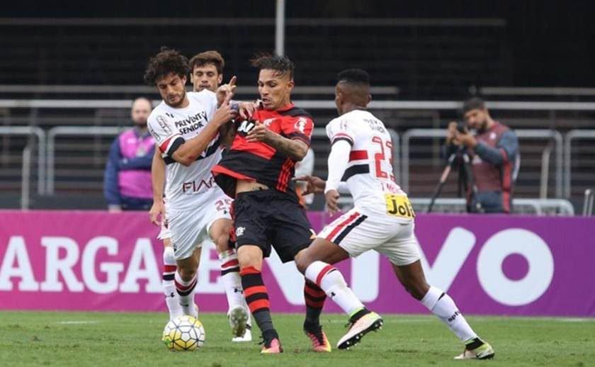 Rubens Chiri São Paulo FC
