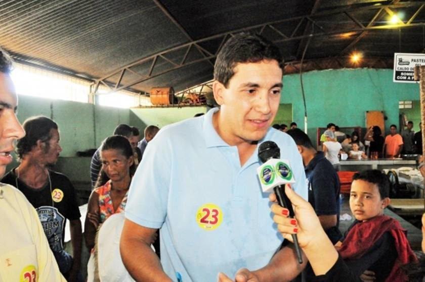 Pedro Paulo/Brasil Central