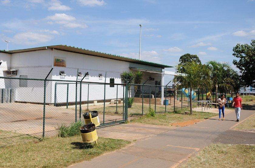Dênio Simões/Agência Brasília