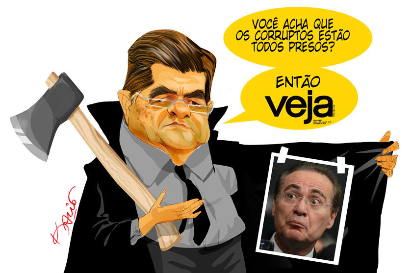 Kacio Pacheco/Metróles