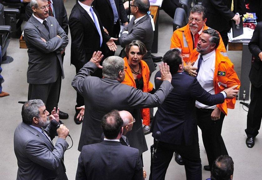 Câmara dos Deputados/Divulgação