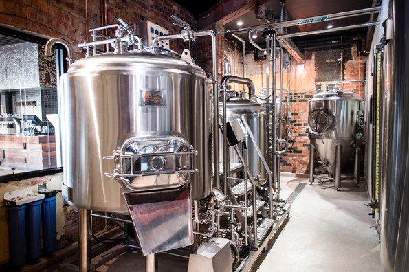 Beverage & Brewing Group