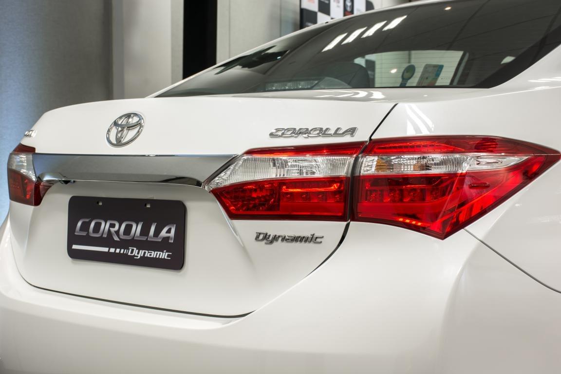 Foto: Toyota/Divulgação