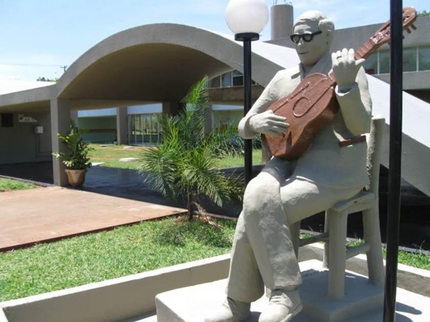 Divulgação/Casa do Cantador