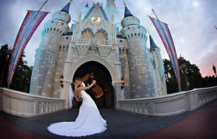 Reprodução/Magical Day Weddings