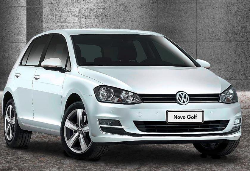 Foto: Volkswagen/Divulgação